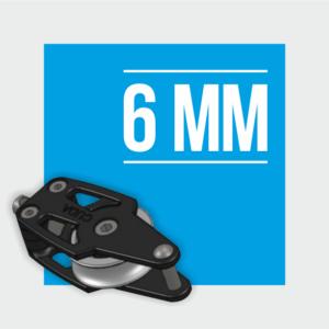 d=6мм