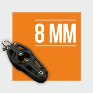 d=8мм
